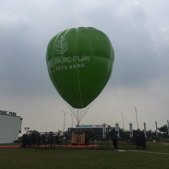 balon-udara-angkat-orang