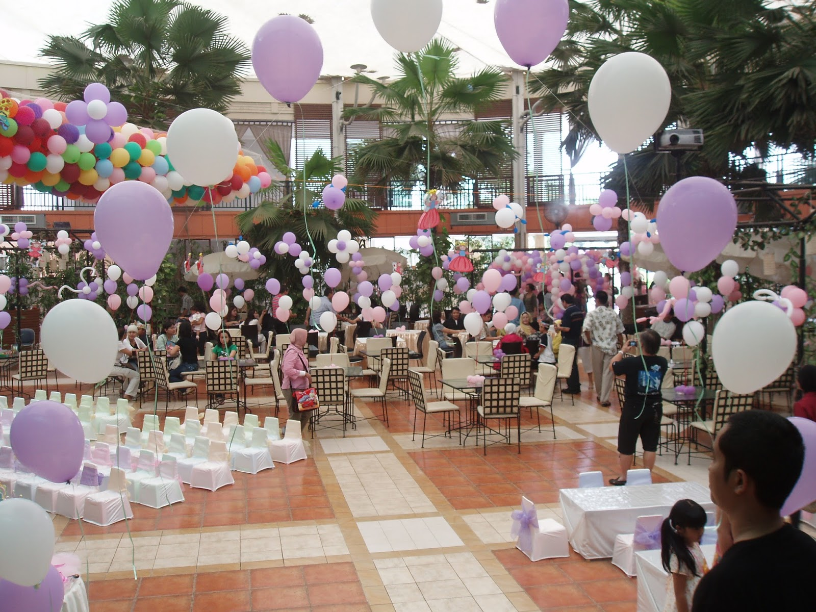 balon-gas-wedding