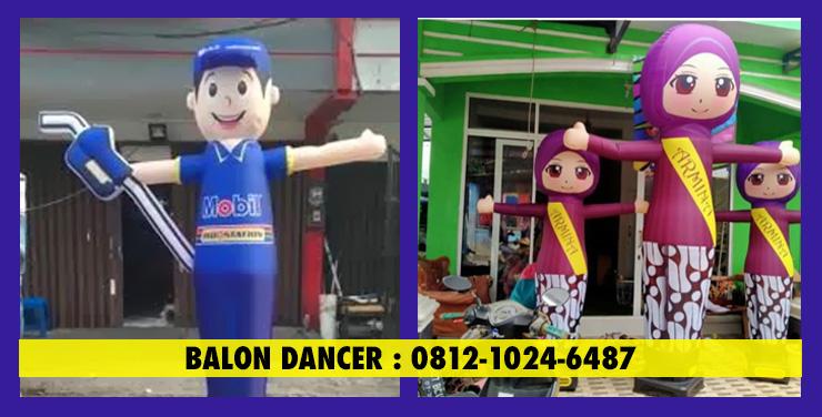 JUAL-BALON-DANCER-SURABAYA